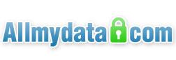 AllMyData Logo