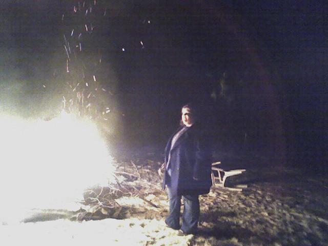 ''bonfire'' 4