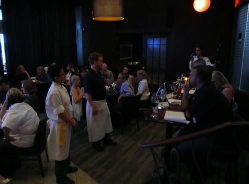 CHG Top Chef Finale