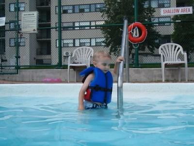Pool Fun 2