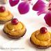 Indian sweet cupcakes