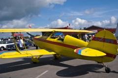 Brampton Flying Club 2009 Open House