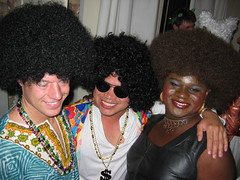 The Afro Trio