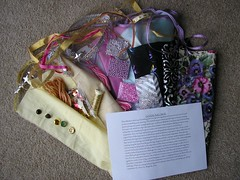 a goodie bag swap