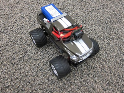 Joker Racer #bk2009