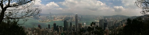 Back in the UK and reviewing photos. Took some great shots on the iPhone with Pano.