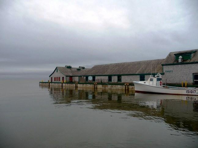 Village of Victoria