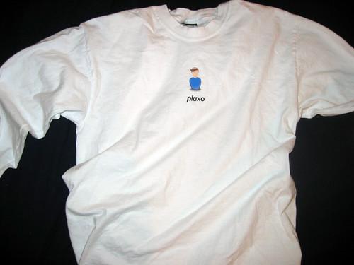 Plaxo T-Shirt