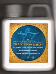 The Cell Bubble Bath