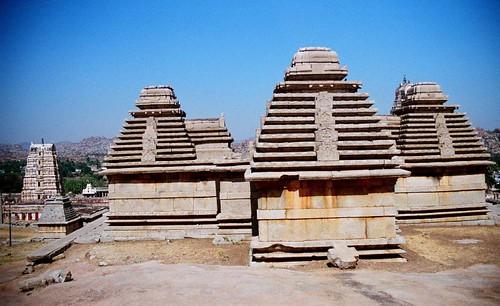 Hemakoota Temples