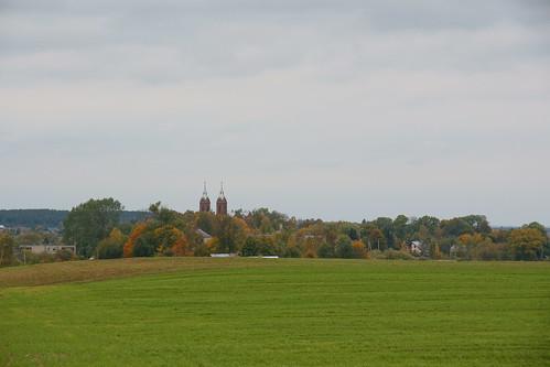 Žaslių panorama