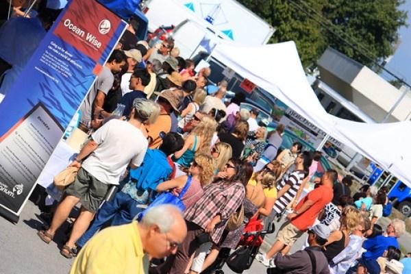 Seafood Fest Festival