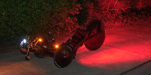 CT700 Night Lights