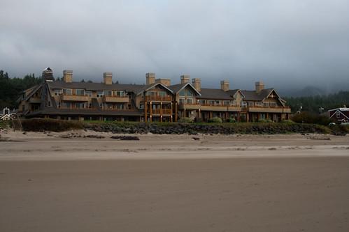 Ocean Lodge Hotel
