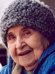 Marilena Moreggia Scandio (1920-2005)