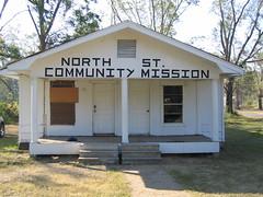 Community MIssion