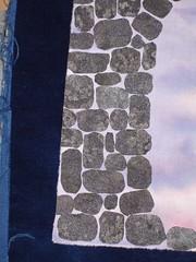 stones detail