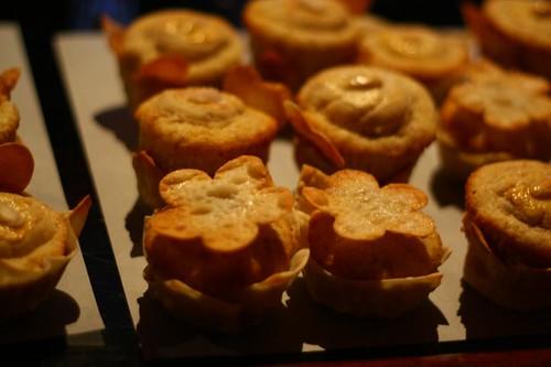 Amazing Almond Cupcakes
