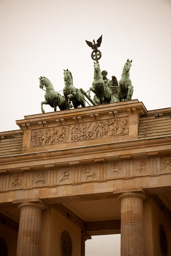 Branderburgo vartai