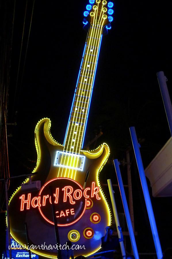Hard Rock Cafe-1