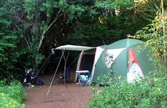 tent mahal
