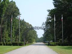 State of Alabama Confederate Memorial Park, Marbury AL