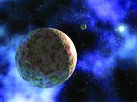 کشف سیاره جدید