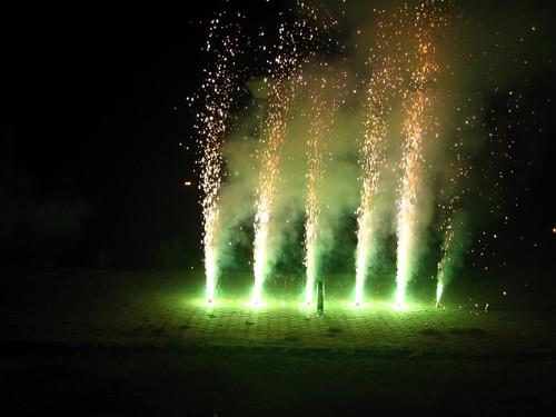 firepots