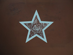 Brown Star