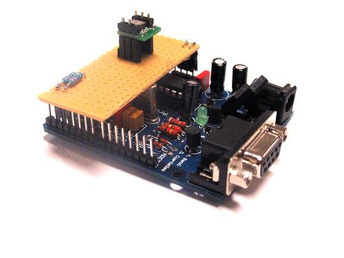 Arduino codec