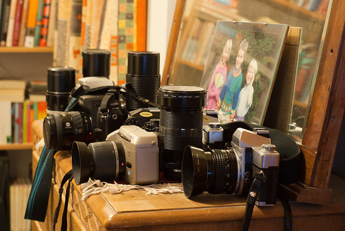 Cameras | 50mm AF f/1.7 prime | #1