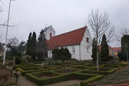Hvidovre kirke