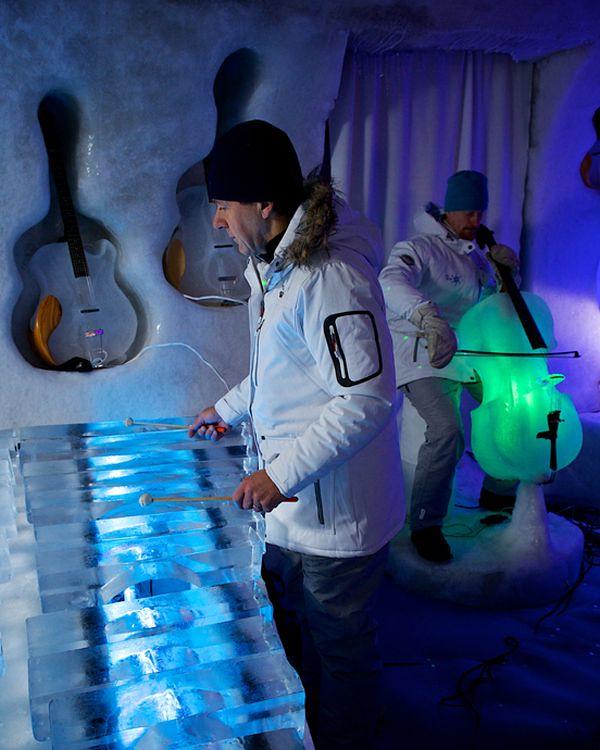 瑞典冰之樂音 好聽到令人雞皮疙瘩 | ETtoday新奇新聞 | ETtoday 新聞雲
