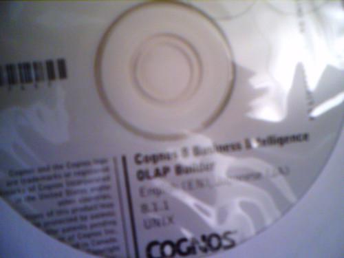 CD Unix