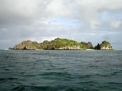 Pulau Kirin di Weluan