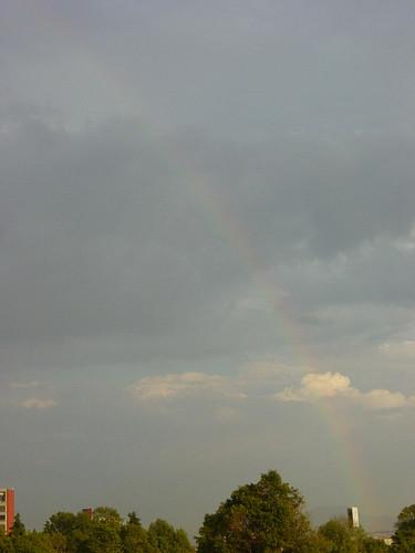 El otro lado del arco iris
