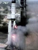GSLV Rocket Test