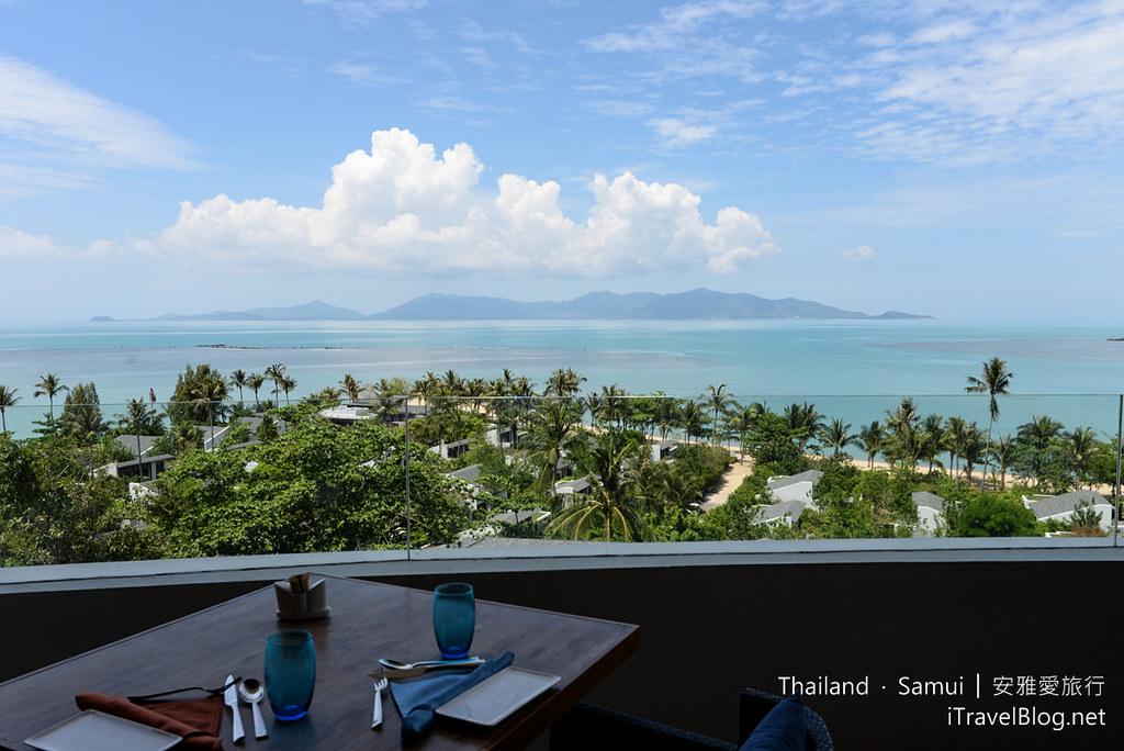 蘇美島酒店 W Retreat Koh Samui 31