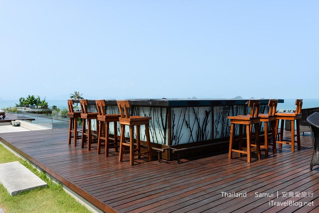 蘇美島酒店 InterContinental Samui Baan Taling Ngam Resort 50