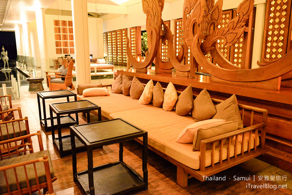InterContinental Samui Baan Taling Ngam Resort 87