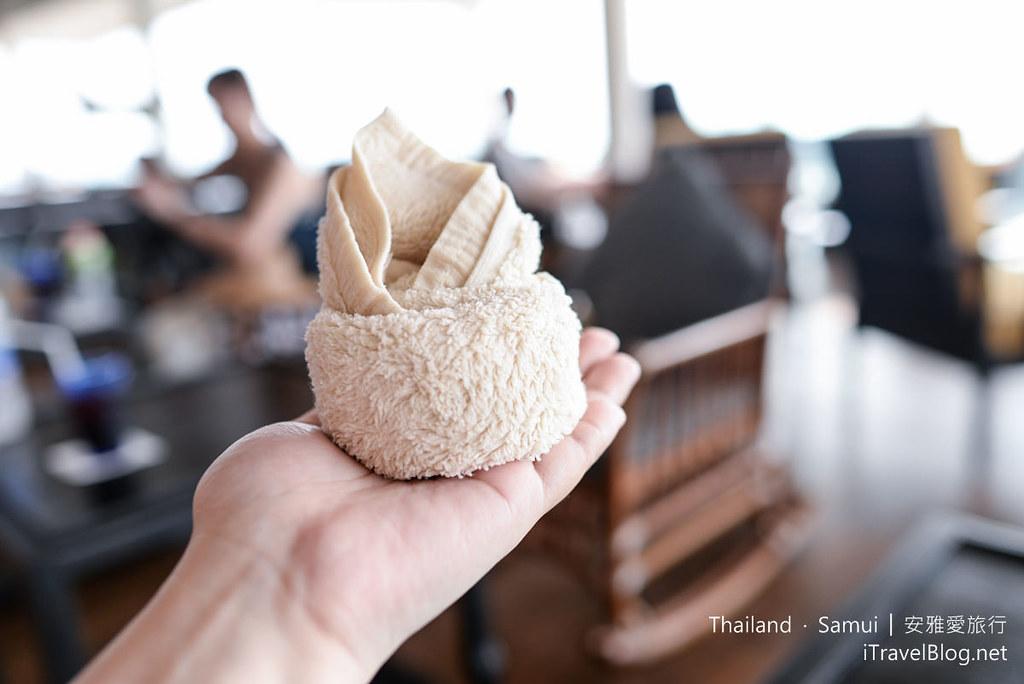 InterContinental Samui Baan Taling Ngam Resort 10