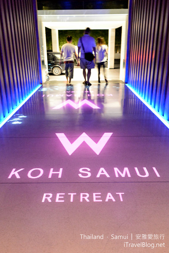 蘇美島酒店 W Retreat Koh Samui 67