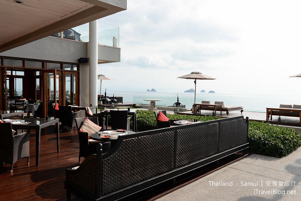 蘇美島酒店 InterContinental Samui Baan Taling Ngam Resort 23