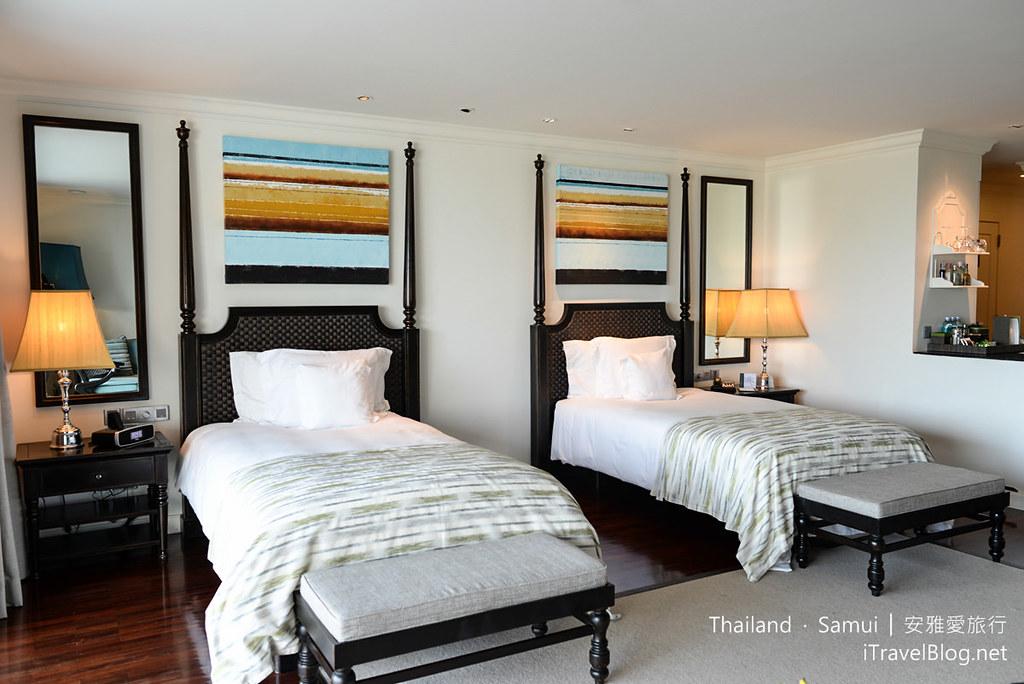 InterContinental Samui Baan Taling Ngam Resort 01