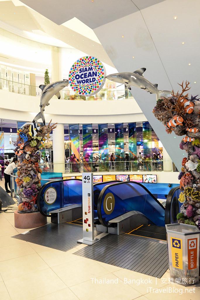 Siam Ocean World Bangkok 02