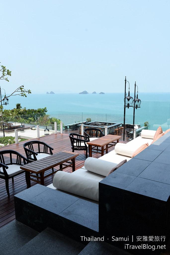 InterContinental Samui Baan Taling Ngam Resort 08