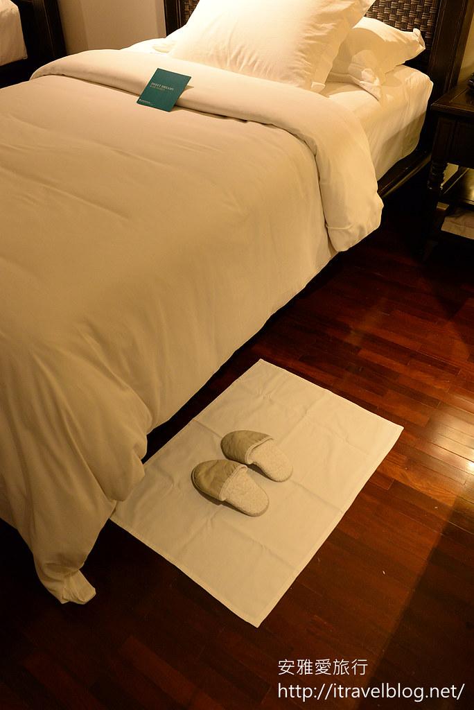 InterContinental Samui Baan Taling Ngam Resort 96