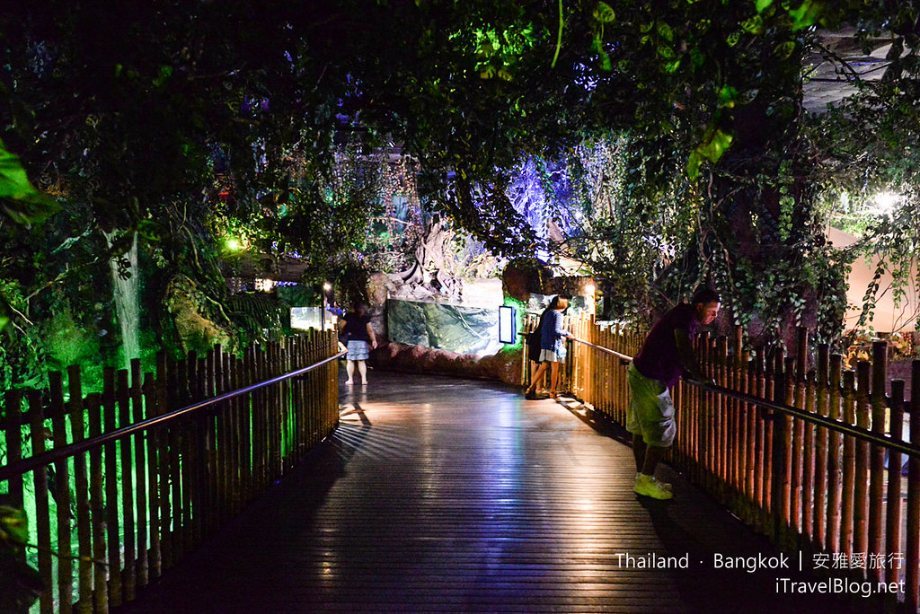 Siam Ocean World Bangkok 25