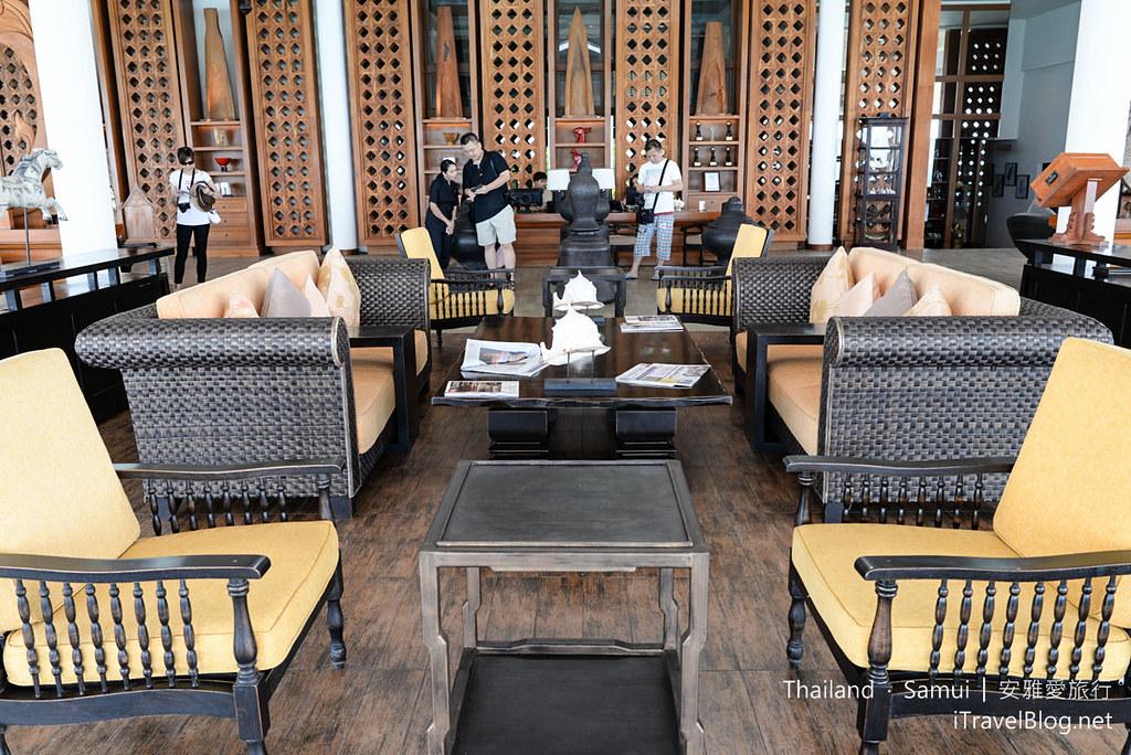 InterContinental Samui Baan Taling Ngam Resort 06