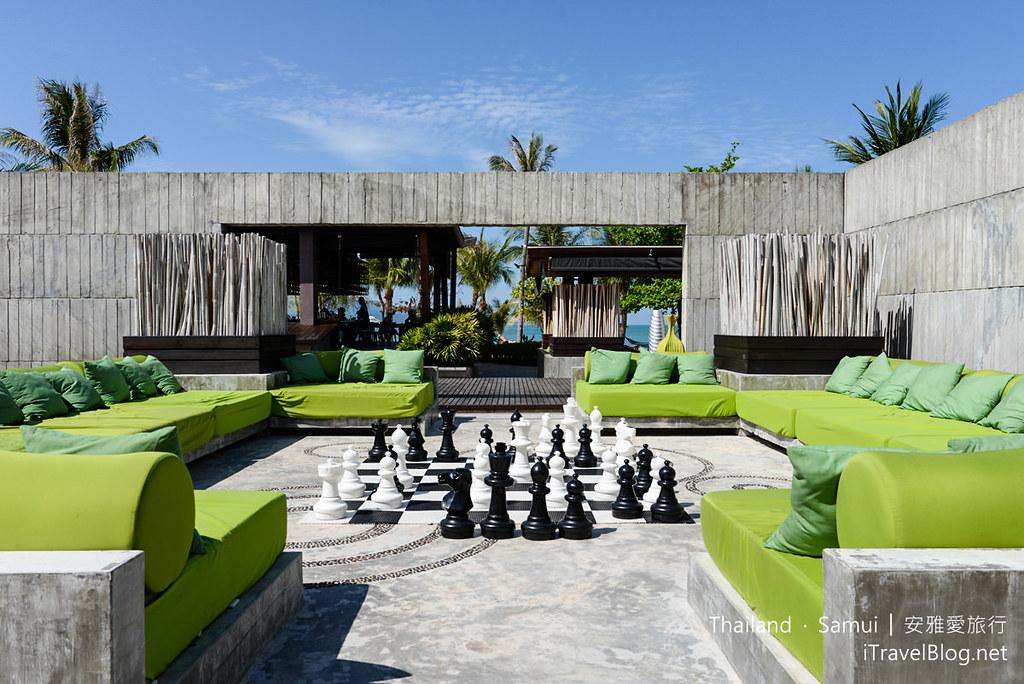 蘇美島酒店 W Retreat Koh Samui 04